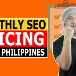 Monthly SEO Pricing in the Philippines