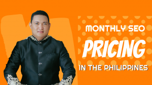 SEO Pricing in the Philippines