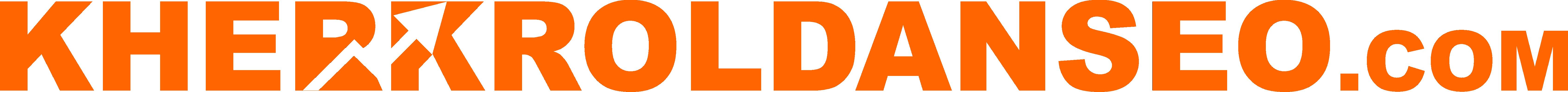 Kherk Roldan SEO logo