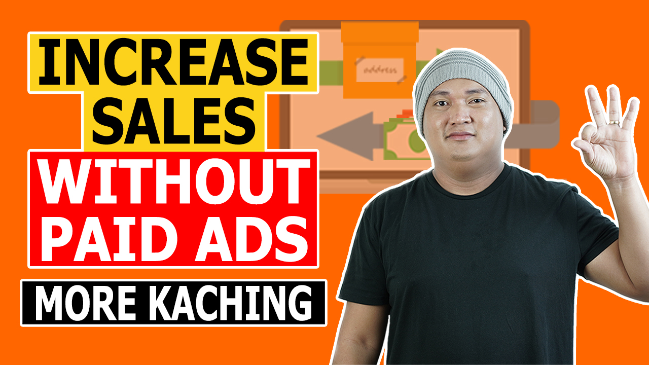 seo without paid ads