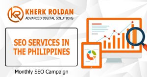 Monthly SEO Services (NON ECOM)